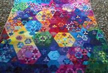 Hexies and more