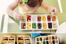 Snack Attack! / Ideas for healthy munching! Tasty snack ideas for kids, adults, and all in between! Cater many of the snacks to be gluten free, vegetarian, or vegan!