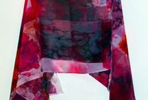 Silk painting I