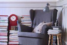 Stoelen & Fauteuils / Een heerlijke comfortabele zitplaats, helemaal voor jou alleen. Bekijk onze collectie en kies een stoel of fauteuil die het beste bij je past!