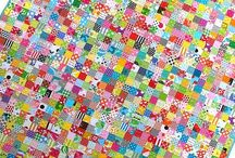 Sew: Quilts & Cushions