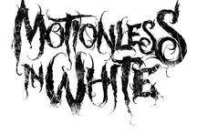 Motionless In White / Meet my future husband and his band!!