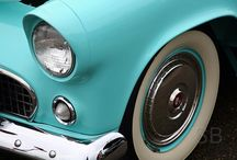 Retro Chic / Back in the day...  / by Laurel Gagen