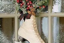 Christmas / The most wonderful time of the year!   / by Laurel Gagen