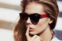 The SunGlasses / ♡♡♡