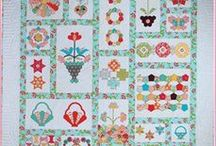 Sue Daley Quilts