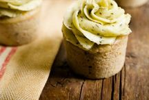 Cupcakes / Yummy ideas  / by Amelia