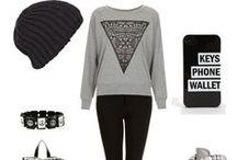 TRF -Teenage Fashion