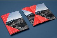 Shorthand Print Design / Print, magazine, reports and general layout design from the studio.