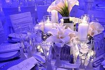 WEDDING IDEAS / Getting married this year! Looking for ideas for reception, bouquets, centerpieces, etc... / by Lisa Stickan