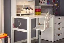 Back to School! / Ga je op kamers of ben je toe aan iets nieuws? Met onze mooie en functionele producten maak je van je studieplek de beste en gezelligste ruimte in huis. Zo gaat het studeren bijna vanzelf!