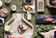 Swedish Food Market / De Swedish Food Market van IKEA verkoopt veel Zweedse producten, maaltijden, tussendoortjes, dranken en snoepgoed. Laat je hier inspireren. Smaklig måltid!