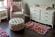 Little Girls / Bedroom ideas