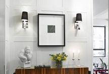 Interiors / Sophisticated Interiors