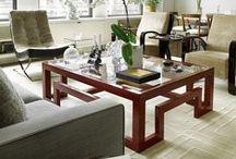 Custom Furniture / one of a kind custom furniture by Frank Bostelmann