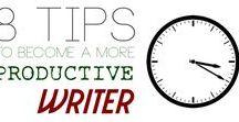 Creative Writing / creative writing, writing prompts, how to write a novel, fiction