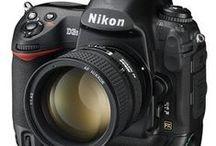 Nikon camera's / Favoriete Nikon camera's en accessoires
