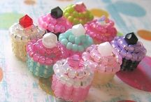Beads: Weaving