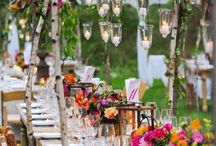 Wedding Decorations / All thing wedding decor