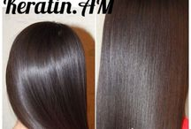 Кератин!восстановление волос❤️❤️❤️ / Блестящие прямые легкие и послушные волосы!мечта❤️г.москва Instagram @keratin.am