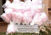 wedding: sweets