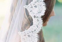 wedding: veil
