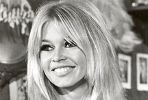 MY WAY MUSE | BRIGITTE BARDOT / + model + actress + singer