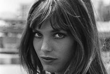MY WAY MUSE | JANE BIRKIN / + actress + singer