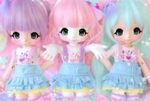 Dolls: Kinoko Juice