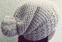 Knit: Beanies