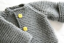 Knit: Sweaters & Cardigans