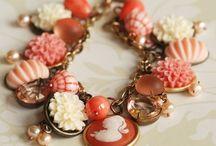 Beads: Charm Bracelets & Necklaces