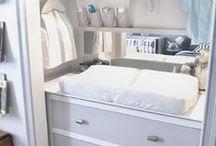 Nursery, Baby's room,... :)