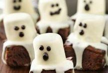 Halloween sweets :)