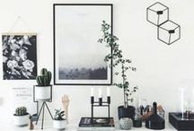 Modern Living / Modern Living references such as Russel Wright, Joe Colombo, Achille Castiglione and George Nelson changed our perception of everyday furniture. Take a deep look inside our board if you seek inspiration.