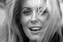 MY WAY MUSE | CATHERINE DENEUVE / + actress + model + producer