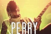 PTV: Tony Perry / Tony Perry ... Lead guitarist of PTV