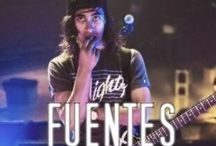 PTV: Vic Fuentes / Vic Fuentes ... The other Fuentes brother and lead singer and guitarist of PTV