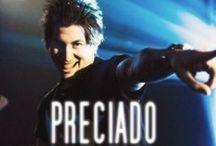 PTV: Jaime Preciado / Jamie Preciado ... the goof troop that is the bassist of PTV