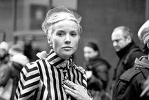 MY WAY MUSE | DAPHNE GUINNESS / + model + risk taker + designer