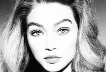 MY WAY MUSE | GIGI HADID / + model + celebrity