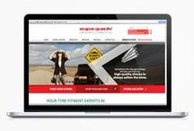 Website Design Port Elizabeth / Good webpage layout and website design considers the users' browser and user interface and comes from a solid understanding of the industry's most preferred and best practices. Our website design experience enables us to advise on and design websites (desktop and mobile) that are adapted for this majority, but will also scale and cater for those users on either side of the norm.