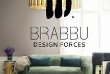 Partner | BRABBU / BRABBU designs and produces a diverse range of furniture, casegoods, upholstery, lighting, rugs, art and accessories, telling stories from nature and the world.