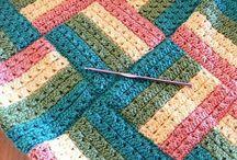 Crochet: Afghans
