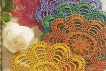 Crochet: Doilies & Mandalas