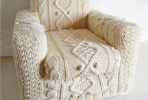 Knit: Home Items