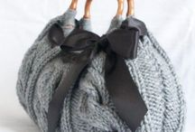 Knit: Bags & Purses