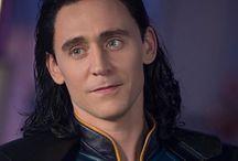 Loki Laufeyson / • he deserves his own board •