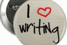 Writing: Tips ✍ ✎ / Tips to follow my God-given gift of writing... / by Janette McGowen