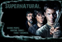 Can't live without the Winchesters